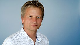 """Frank Dörner ist Geschäftsführer von """"Ärzte ohne Grenzen"""" Deutschland."""