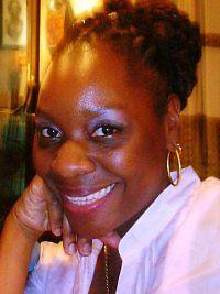 Nancy Abudu ist Rechtsanwältin und arbeitet für ein Wahlrechtsprojekt der American Civil Liberties Union (ACLU).