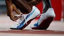 Aller guten Dinge sind zwei: Gestatten: Bolt, Legende