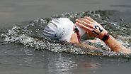 China beansprucht deutsche Goldmedaille: Olympia-Vorgabe nicht eingeholt