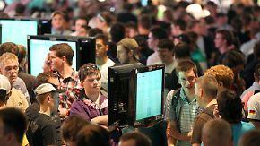 Gamescom verspricht neuen Umsatzrekord: Mobile-Gaming ist im Trend