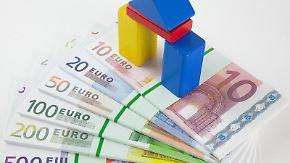 n-tv Ratgeber Bauen & Wohnen: Bausparkassen im Test