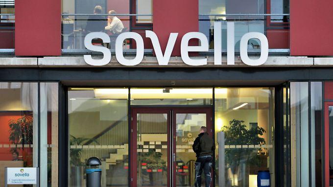 Sovello steht nun zum Verkauf. Doch Investoren sind rar gesät.