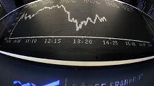 Börsenweisheiten: Ich glaub', mein Schwein pfeift