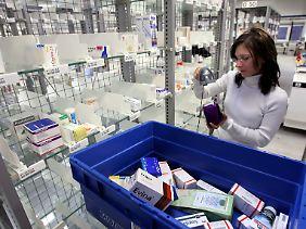 Für die mehr als 30 Millionen chronisch Kranken in Deutschland sind die Preisvorteile bei Online-Apotheken ein Segen.