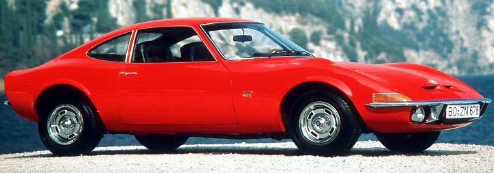 Die Opel-Geschichte: Legenden aus der Blitzwerkstatt