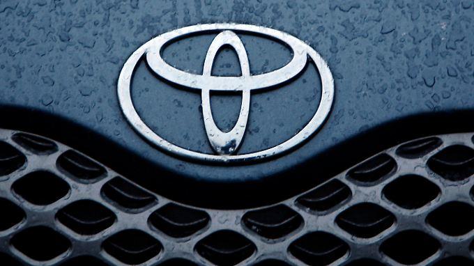 Die Marke Toyota stand bisher für Qualität im Automobilbau. Das Gaspedal-Problem kratzt am Image.