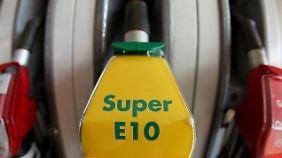 Steigende Lebensmittelpreise: Niebel will Abschaffung von E10