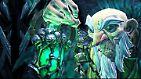"""Spielespektakel """"Darksiders 2"""": Krieg, Tod, Welten am Abgrund"""