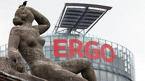 Lustreise kein Einzelfall: Ergo-Skandal weitet sich aus