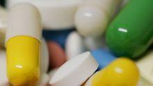 Das lukrative Pillen-Geschäft ist heiß umkämpft.