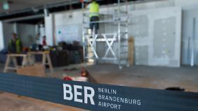 Neuer Termin: BER soll im Oktober 2013 öffnen