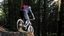 Nachgeben ist manchmal besser: Fahrradfederungen im Überblick