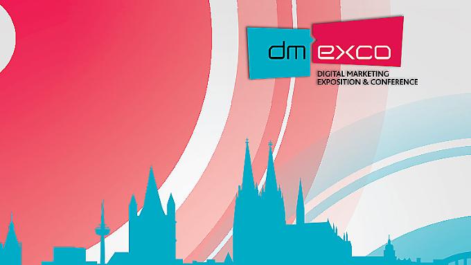 Die dmexco findet am 18. und 19. September 2013 in Köln statt.