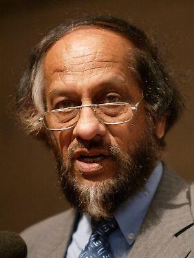 Deutsche Klimaforscher erheben schwere Vorwürfe gegen Pachauri.