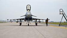 Pflichttermin für Piloten, Fans und Militärs: Die Trends der ILA 2012
