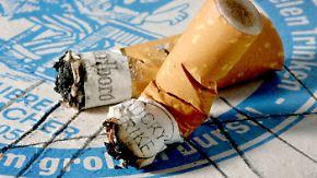Klage gegen Rauchverbot: Hamburg raucht wieder