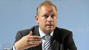 Bankenunion Gefahr für Sparguthaben: Sparkassenpräsident warnt