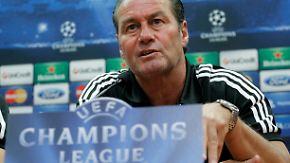 Champions League: BVB und Schalke rechnen sich was aus
