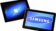 Samsung will neuen Prozess: Apple fordert weiteres Geld