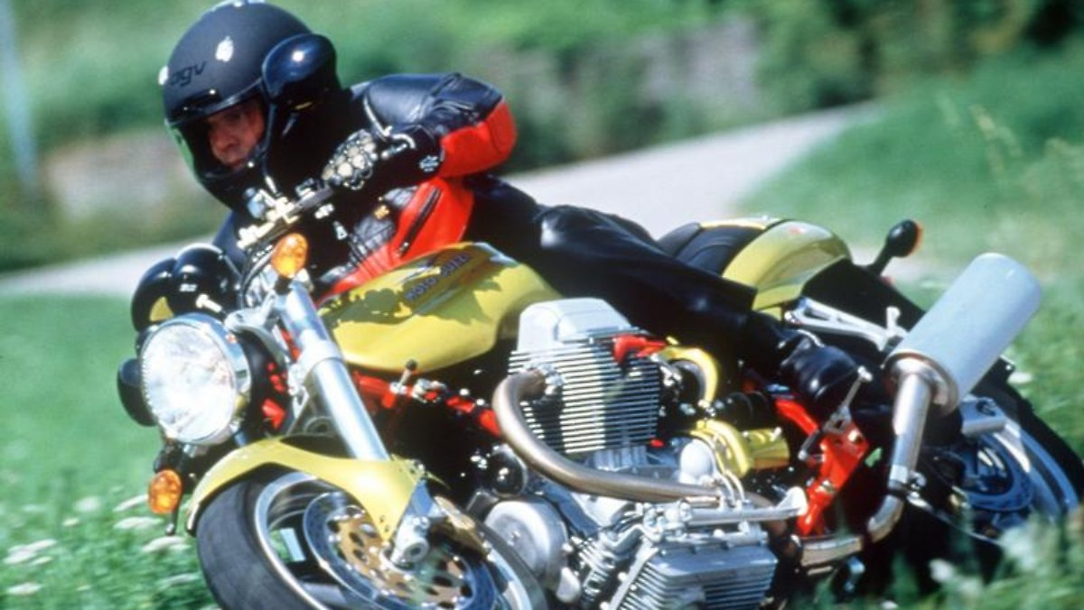gebraucht motorrad darauf sollten k ufer achten n. Black Bedroom Furniture Sets. Home Design Ideas