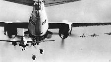 Bilderserie: Die Luftangriffe auf Dresden