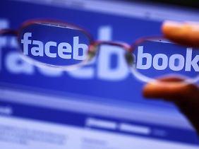 Die automatische Gesichtserkennung soll nach der Vorstellung von Facebook den Nutzern helfen, ihre Freunde in Fotos zu finden und zu markieren.
