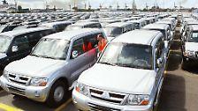 Rückrufwelle in der Autobranche: Diese Autos müssen rein