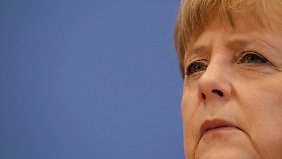 Ländersache ist für Merkel zweitrangig.