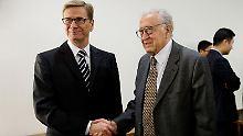 Uno findet in Syrienfrage kein Konzept: Brahimi weiß nicht weiter