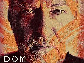 """Das Album """"Dom"""" ist ab sofort erhältlich."""