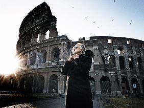 2013 feiert der Sänger sein 40-jähriges Bühnenjubiläum.