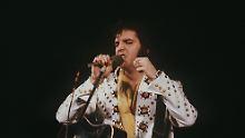 Der King of Rock'n'Roll hatte für den Musikgeschmack seiner Tochter wenig übrig.