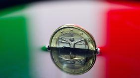 Vom Sparen, Verzichten und besserer Luft: Italiener kämpfen gegen die Krise