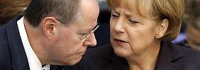"""Video: """"Merkel ist unerreichbar"""""""