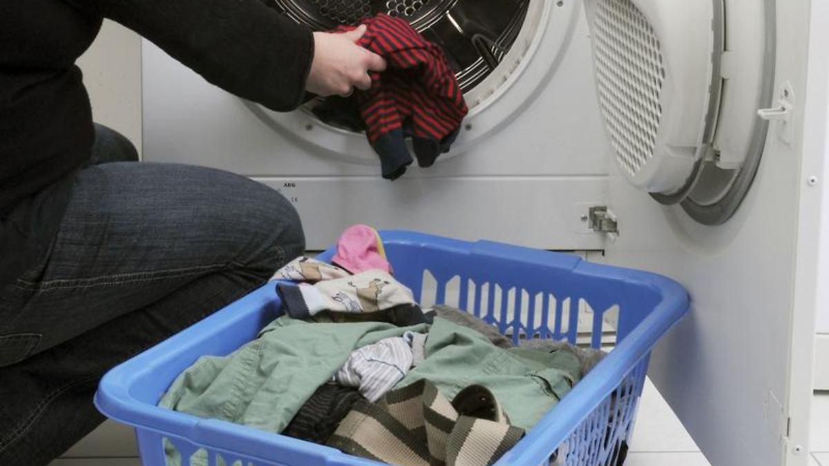 waschmaschinen d rfen nachts nicht genutzt werden mieter m ssen n chtlichen l rm vermeiden n. Black Bedroom Furniture Sets. Home Design Ideas