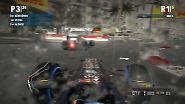 F1 2012: Mit Wetterwechsel, aber ohne Grand-Prix-Modus: Virtuelle Abschiedstour mit Schumi