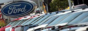 Ford will dem schwächelnden Europa-Geschäft mit einer Stärkung seiner Marke begegnen. Das Unternehmen will daher unter anderem weltweit einheitliche Autos anbieten.