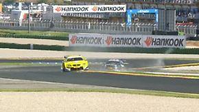 PS - Motorsport pur: Spannung im Kampf um den Titel