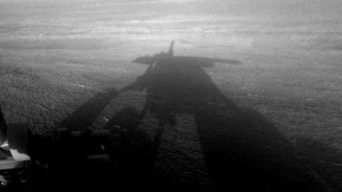 Der Standort des Mars Rover soll nun regelmäßig aktualisiert werden.
