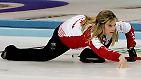Abfahrt zu wild? Eiskunstlauf zu öde?: Fünf Gründe, Curling zu lieben