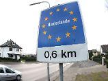 Mit dem Auto ins EU-Ausland: Diese neuen Regeln sollte man kennen