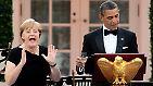 """""""Man weiß nie, wo man mit ihr landet"""": Das Rätsel Angela Merkel"""