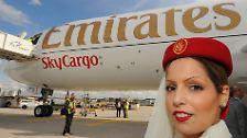 Guten Flug!: Die sichersten Airlines