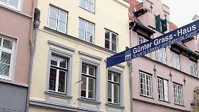 Zwei Tage vor dem 85. Geburtstag des Literaturnobelpreisträgers wird das neu gestaltete Günter-Grass-Haus in Lübeck eröffnet.