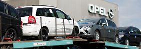 Fusion mit den Franzosen?: GM denkt über Opel nach
