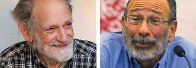 Entscheidungen und Märkte: Nobelpreis für Roth und Shapley
