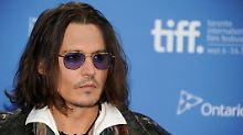 Der Schauspieler Johnny Depp geht unter die Verleger.