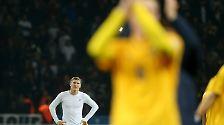 Das bittere Remis von Berlin: DFB-Elf bricht gegen Schweden ein