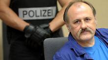 Die Irrfahrt der Gladbeck-Geiselnehmer wurde damals zum Medienereignis. TV-Stationen interviewten die Flüchtigen.